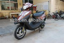 high speed NEW green power motorcycle 800w motor with hide battery for urban and rural use