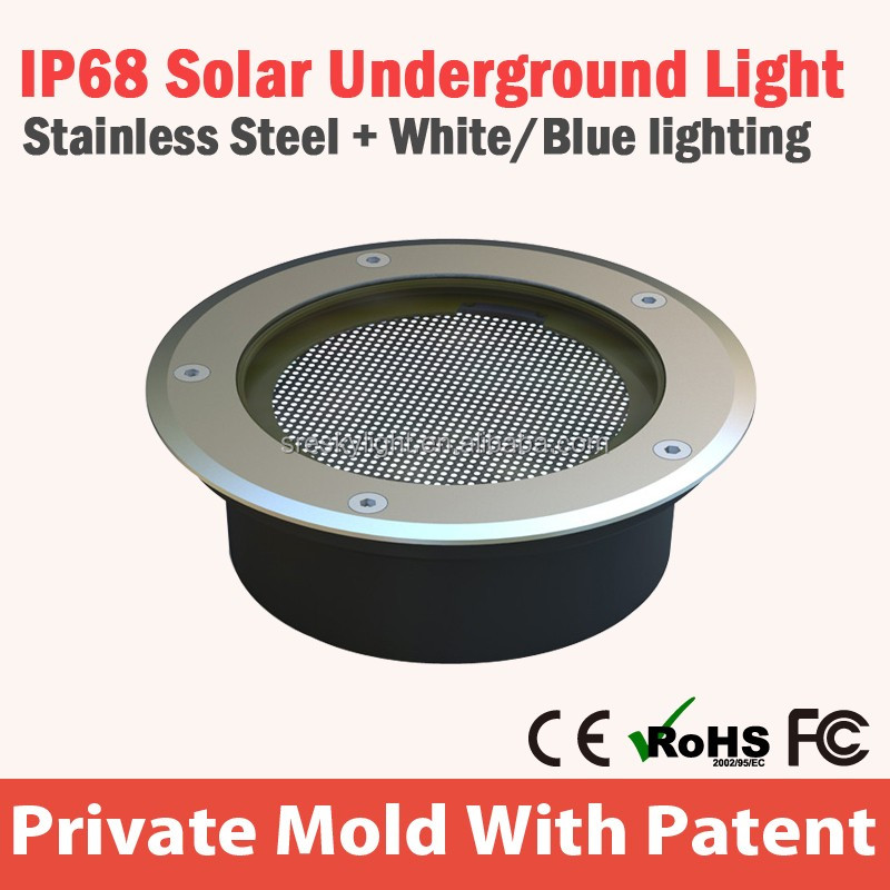 Sale Street Powered Warning Portable Solar Led Light For Crafts