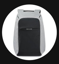 Wholesale Bobby Antitheft Notebook Backpack Hidden Zipper Lock, Shockproof Smart Laptop Backpack Bag with Hard Padde Back Panel
