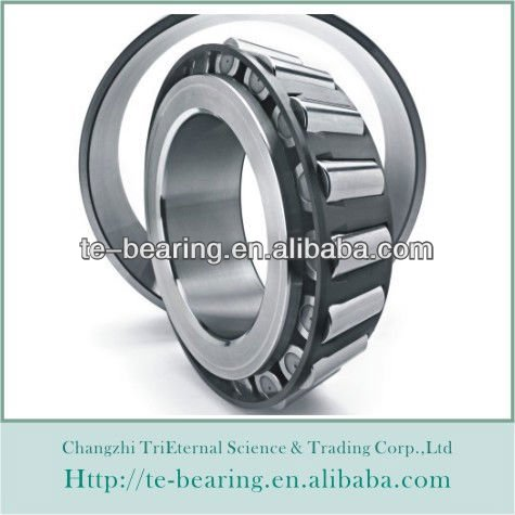 30304 Chinese indsutrial small taper roller bearings