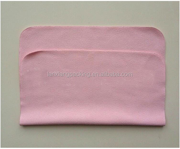 Sublimation Microfiber Cleaning Cloth,Natural Face Cloth,Suede Cloth