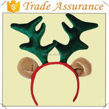 wholesale Christmas Head Decoration,Christmas Headband Antlers Of Elk As Christmas Gift