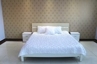 COTTON QUILT BEDSPREAD