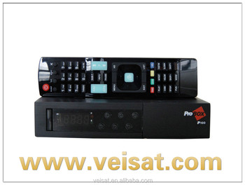Satellite Receiver DVB-S2+T2/Cable HD TV Box
