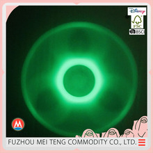 Classic toys luminous plastic laundry light spinner toy