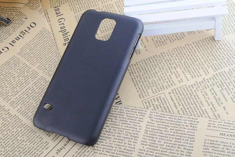 Custom Design Hard PC Mobile Phone Housing For SAMSUNG S5