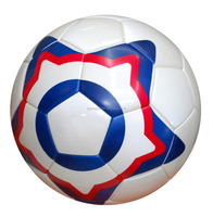 MACHINE SEWN SOCCER BALL