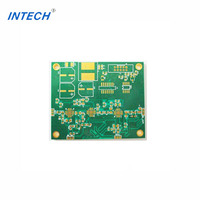 China factory one stop HASL 94v0 pcb circuit board manufacturer