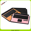 High Quality Smart Bluetooth ABS Keyboard for Microsoft Surface 3 10.8'' Tablet BK8120-1