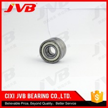Made in cixi china Hot sale TS16949 Certificated Long Working Life motorbike bearing 6203-2rs 6202-2rs