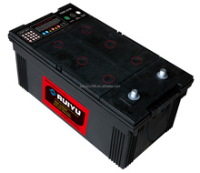 195H52 MF Quick Start car battery heavy duty Standard dry charge Car Battery