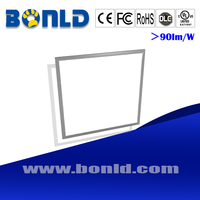 Dimmable led panel light SMD4014 led solar panel in china