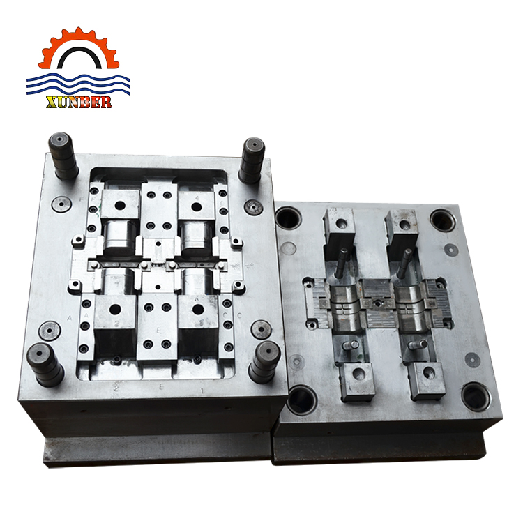 Factory Wholesale Plastic Injection Mold Design Customized Plastic Injection Mold