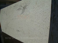 Amba White Granite Slabs