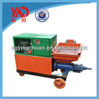 Mortar and Concrete Pump/Motar Grout Pumps for Sale