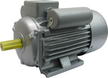 small Y3 Three phase electric motor