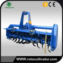 provide 1 year guarantee from Longjiang farm rotavator