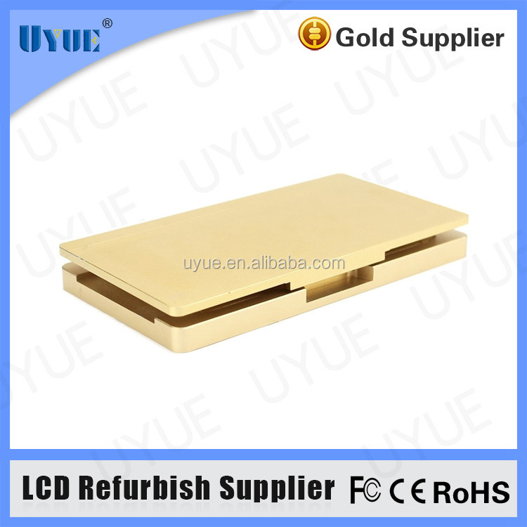 Special OCA Laminating Mould for Samsung S6 Edge Curved Display LCD Screen Repair Refresh