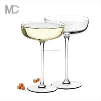 gorgeous wedding champagne glass cup