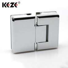 180 Degree Self Closing Stainless Steel Hinge For Sauna Glass Door