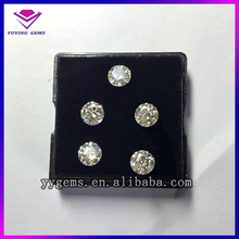 Synthetic (lab created) Gemstone Type and Color Play or Fire Optical Special Effects america moissanite diamond