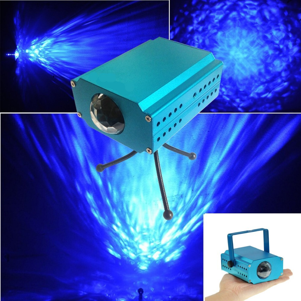 Led Water Wave Effect Light Projector Water Wave Effect Led Light Projector Stage Lighting Lamp