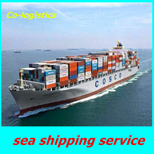 sea freight forwarder from China to Montreal--------Tony(Skype:tony-dwm)