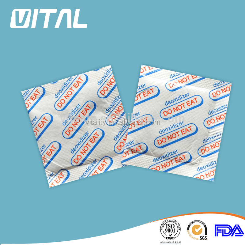 Pet food preservative 300cc oxygen absorber