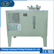 China printing Solvent Recycling Machine