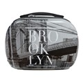 Printed Cosmetic Case Hard Shell Beauty Box Make-up Case