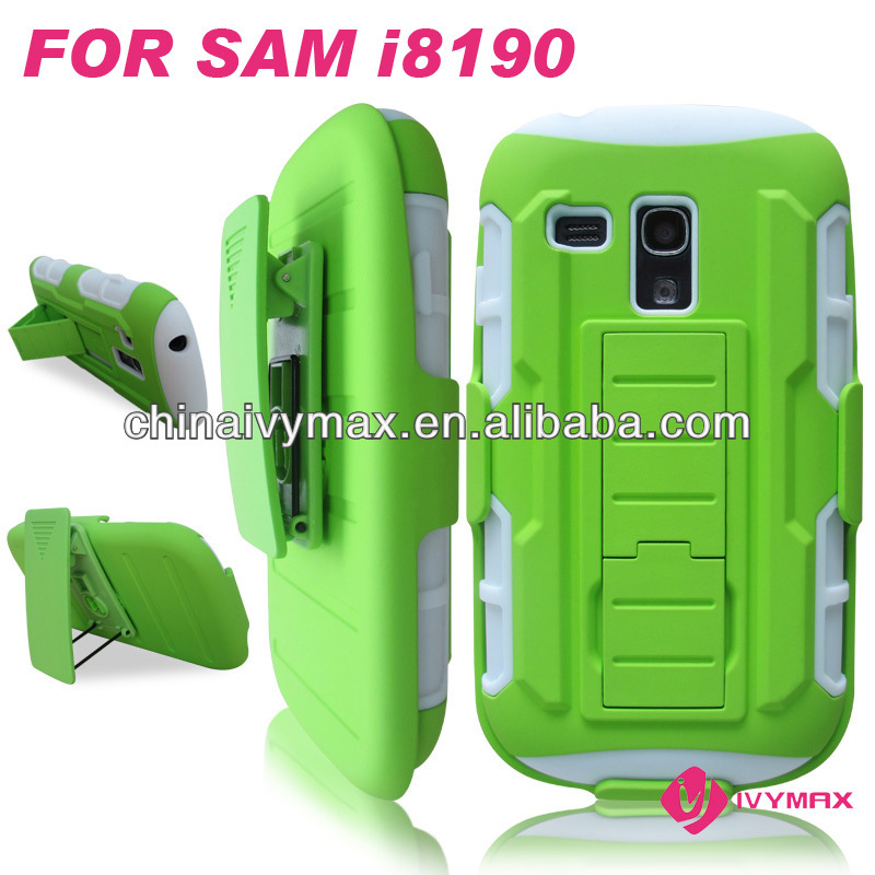 for samsung galaxy s3 mini i8190 protective phone covers