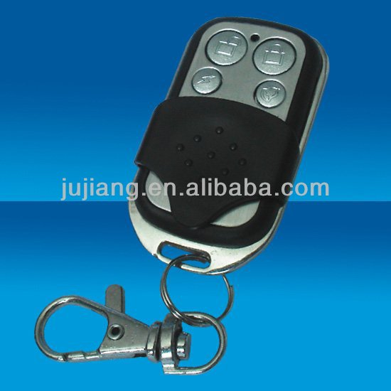 CE/RoHS Quality Best Seller RF transmitter Car Remote Controls Code HT6P20B 433.92Mhz