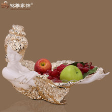 interior decorating items practical use resin decorating items resin fruit tray