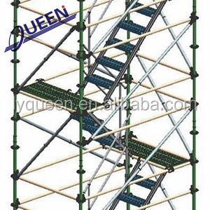 Ringlock Scaffolding Stair Tower Scaffold for Sale Steel Scaffolding Australian Standard