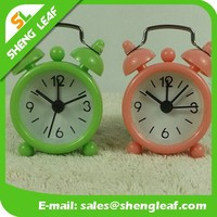 Fashional Square musical alarm table clocks for kids