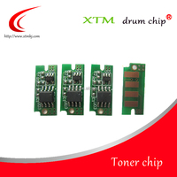 Toner reset chip for Xerox phaser 6600 / WC 6605 K/C/M/Y chip