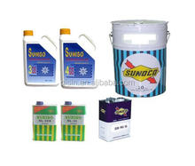 Suniso Refrigeration Oil 3GS 4GS 5GS