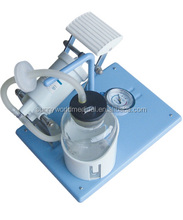 7B phlegm suction device and suction pump for phlegm of Pedal suction apparatus