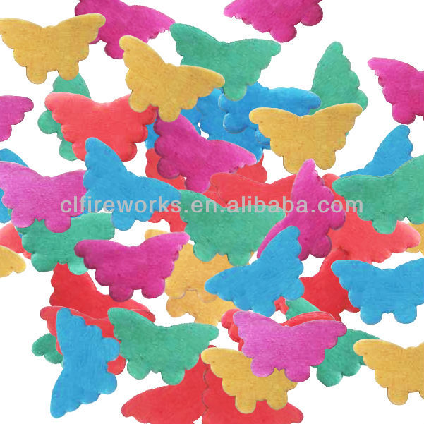 Butterfly Confetti For Party