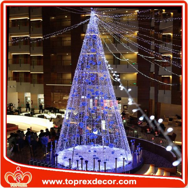 Toprex CE&RHOS quality factory oil and gas christmas tree for Christmas decor