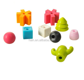 colorful fda silicone products