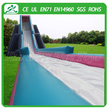 Giant inflatable water slide for adult, inflatable water slide for sale, hippo inflatable water slide