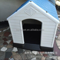 2016 Eco-friendly pet house ,reisn folding cheap dog house for sale