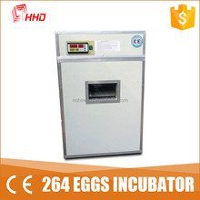 YZITE-5 2016 Cheap price CE approved automatic solar quail egg incubator for sale in cebu city