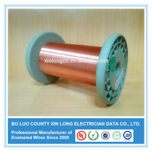 Factory Direct Sale UL Approved Enamel Cooper Wire Winding