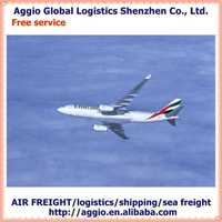 Aggio Free Sample Logistics Transportation Company