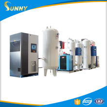 hot sale oxygen plant setup for medical and industry with competitve price