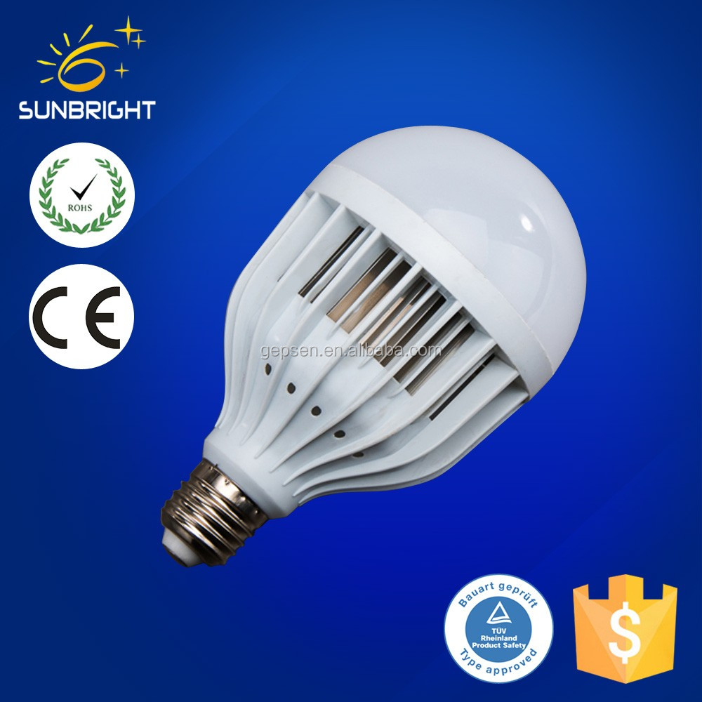 Hot Quality Long Life Ce,Rohs Certified 25W E27 Led Light Bulb