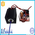Hot Sale Blue 1.6w Laser Diode Module 445nm 1.6w Laser Mdoule