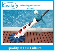 2014 new design High effeciency automatic swimming pool cleaner robot